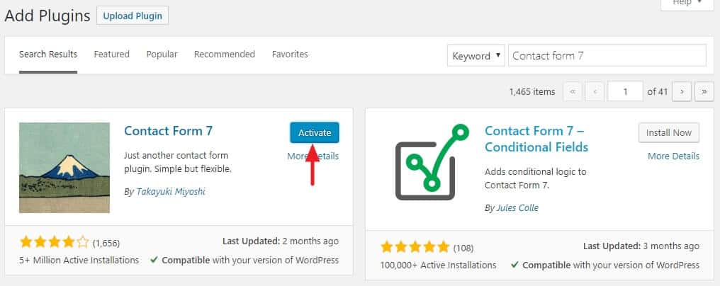 How to Install a WordPress Plugin Easily - Beginner's Guide for 2019 6