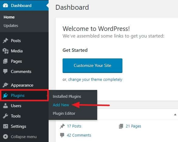 How to Install a WordPress Plugin Easily - Beginner's Guide for 2019 2