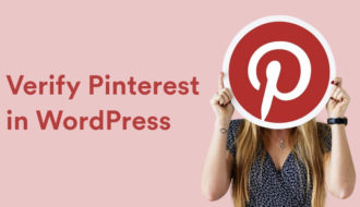 How to Verify Pinterest in WordPress: A Step by Step Guide (2019) 22