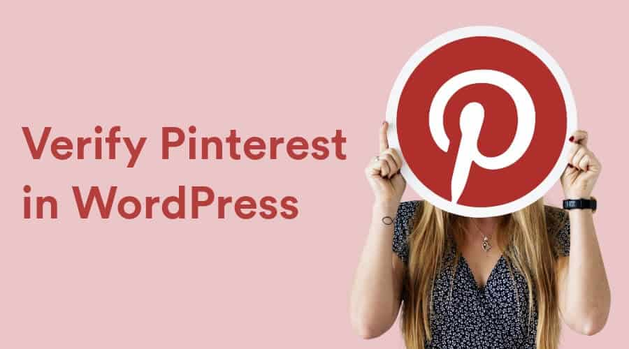 How to Verify Pinterest in WordPress: A Step by Step Guide (2019) 32