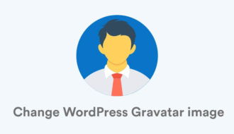 How to change the Default WordPress Gravatar image? 21