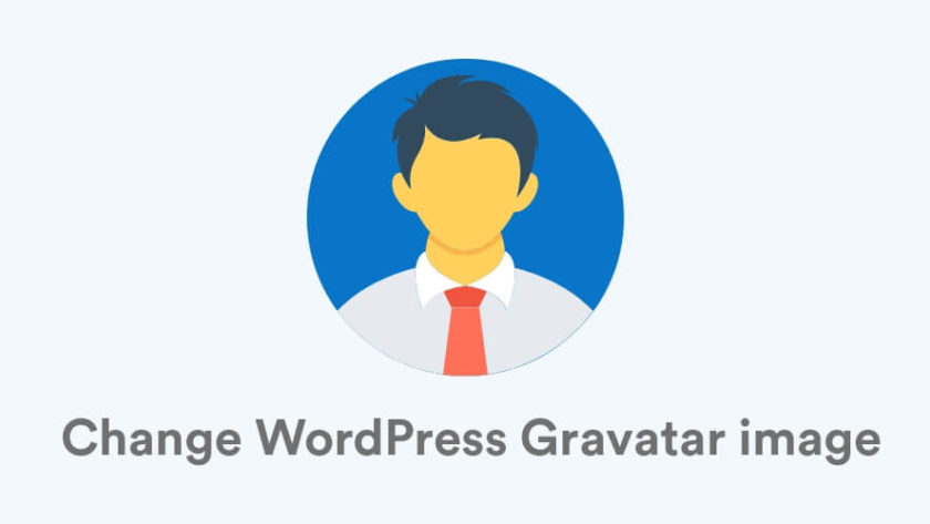 How to change the Default WordPress Gravatar image? 1