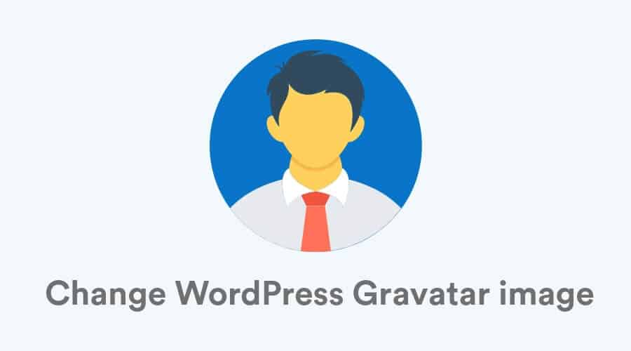 How to change the Default WordPress Gravatar image? 5
