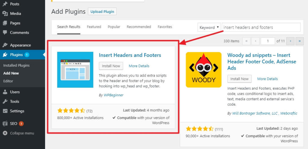 How to Verify Pinterest in WordPress: A Step by Step Guide (2019) 5