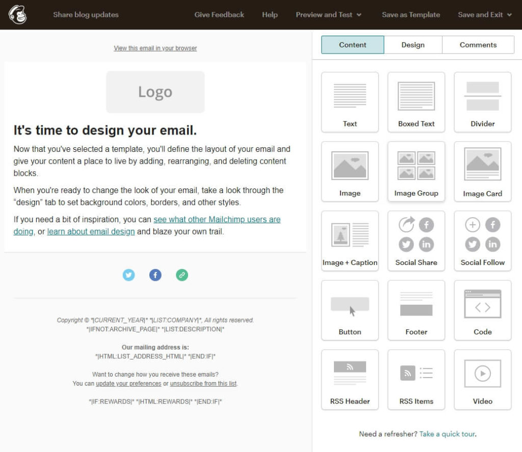 How to Integrate MailChimp with WordPress: A Step by Step Guide (2020) 14
