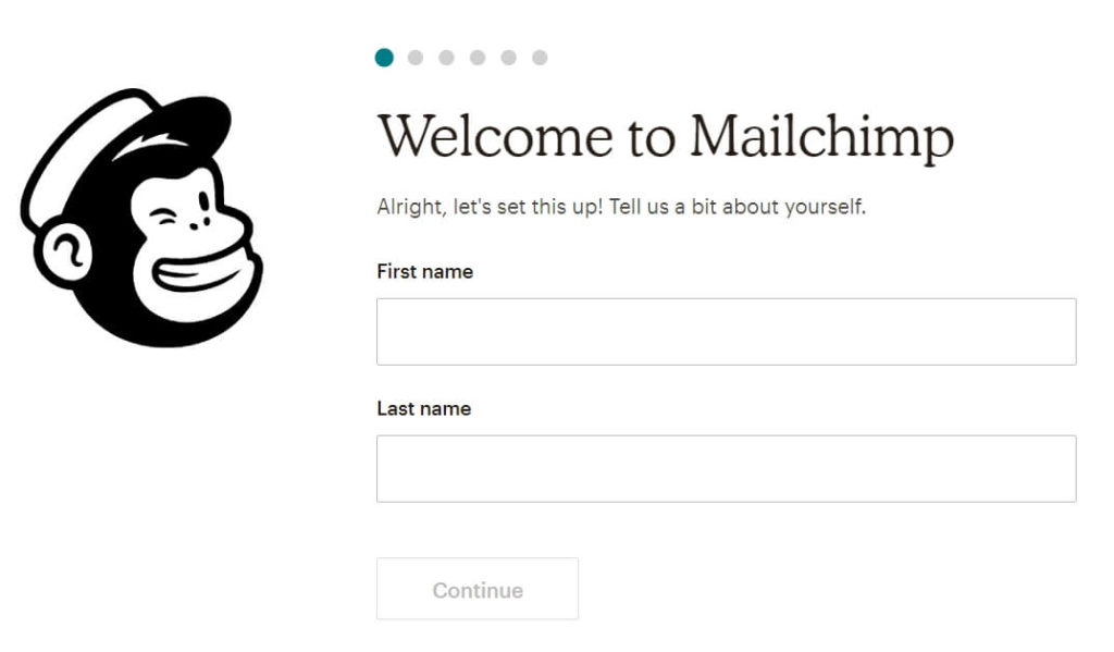 How to Integrate MailChimp with WordPress: A Step by Step Guide (2020) 3
