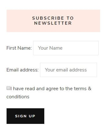 How to Integrate MailChimp with WordPress: A Step by Step Guide (2020) 25