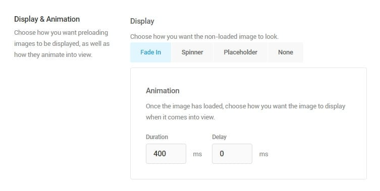 How to Lazy Load WordPress Images and Videos to Speed Up Your Site? 11