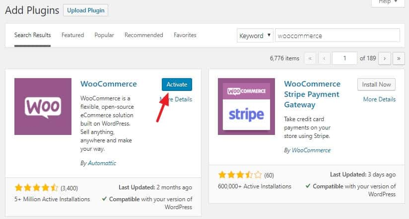 How to set up WooCommerce for Online Store in WordPress? 3