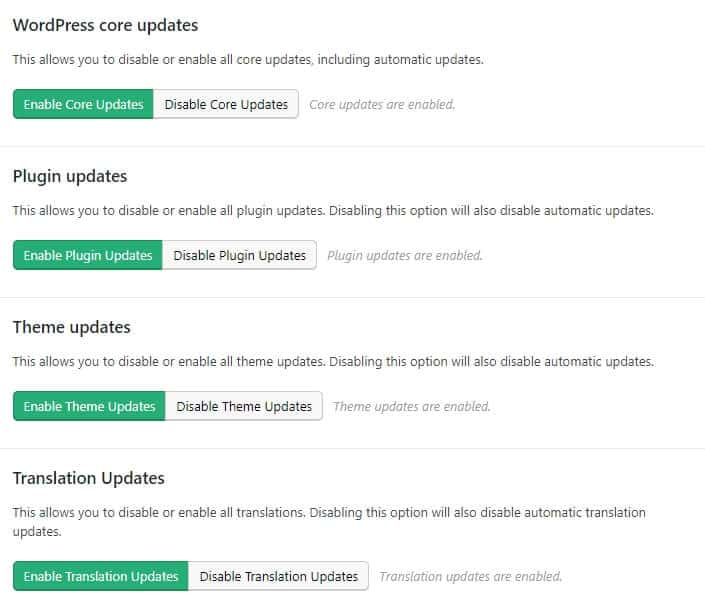 How to automatically update WordPress plugins? 8