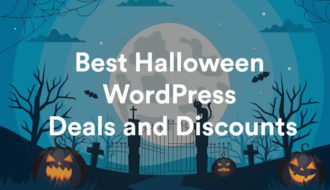 Best Halloween WordPress Deals and Discounts for 2019 25