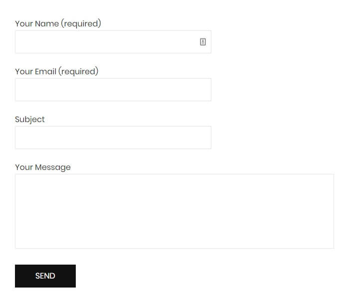 How to Add Contact Form in WordPress Site - Beginner's Guide 5