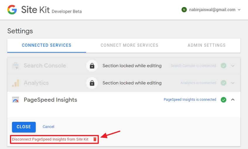 How to install and configure Google Site Kit in WordPress? 32
