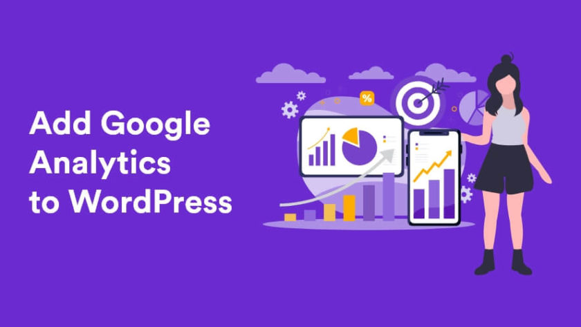 How to Add Google Analytics to WordPress - Beginner's Guide for 2020 1