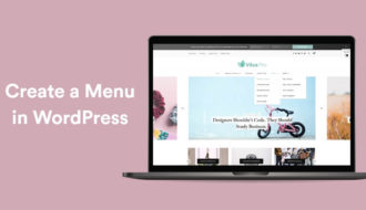 How to Create a Menu in WordPress - Beginner's Guide 22