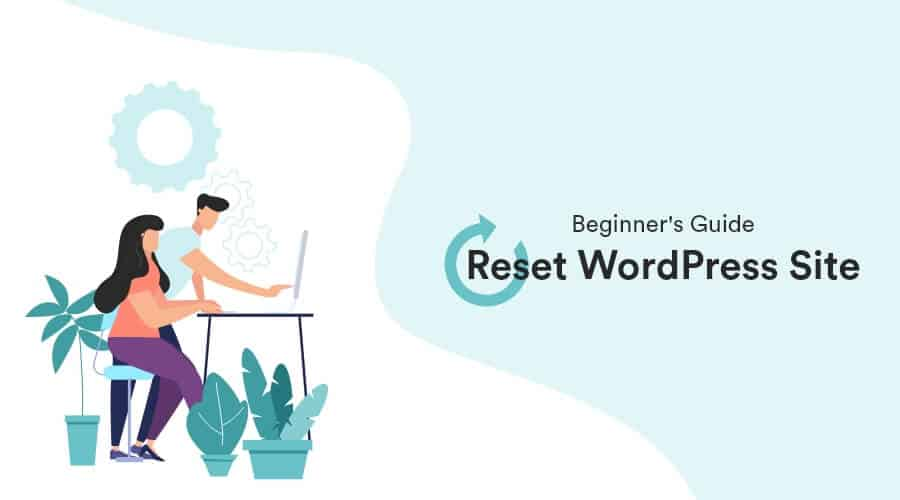 How to Reset a WordPress Site – Beginner's Guide 14