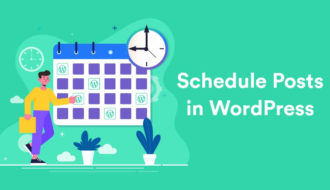 How to Schedule Posts in WordPress - Beginner's Guide 24