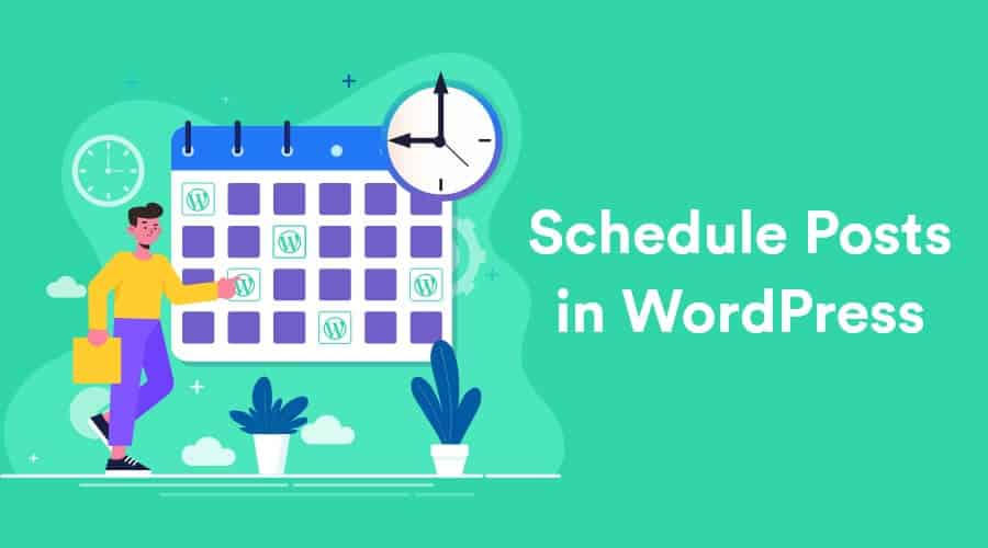 How to Schedule Posts in WordPress - Beginner's Guide 8