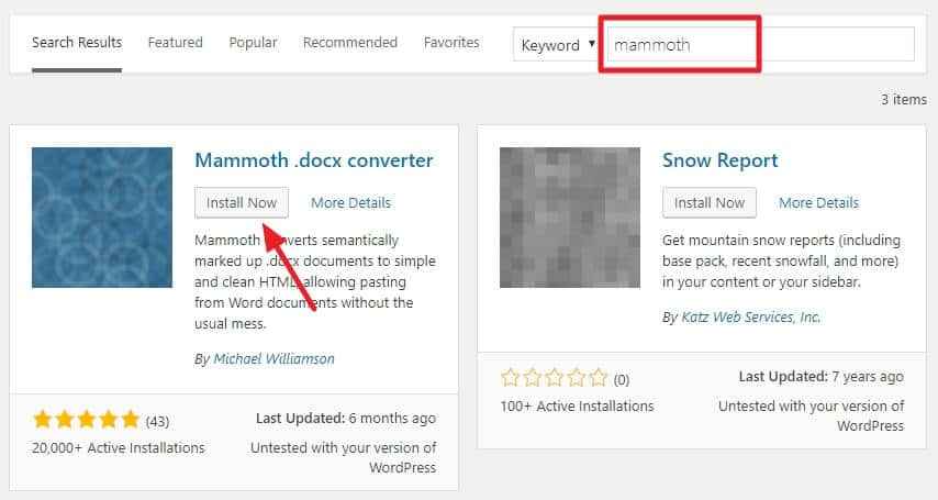 How To Publish Your Content From Google Docs To WordPress 3
