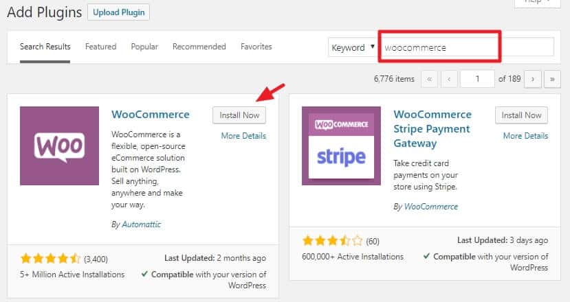 How to set up WooCommerce for Online Store in WordPress? 2
