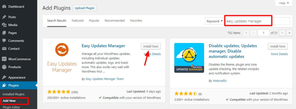 How to automatically update WordPress plugins? 2