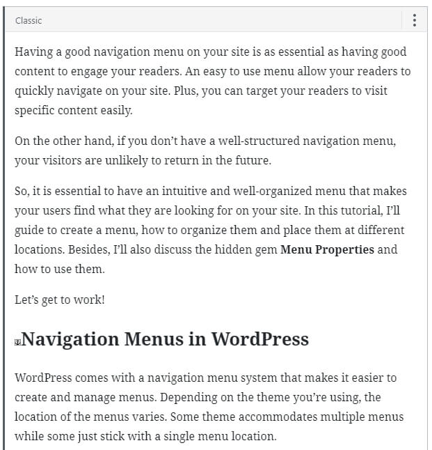 How To Publish Your Content From Google Docs To WordPress 9