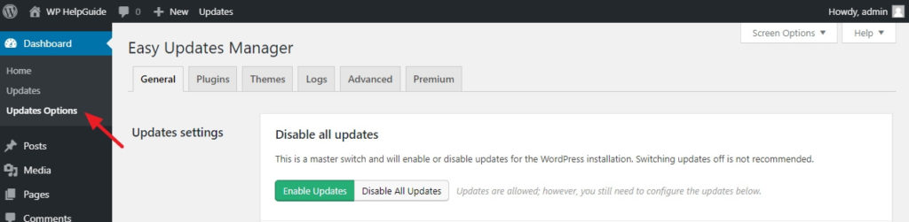How to automatically update WordPress plugins? 3