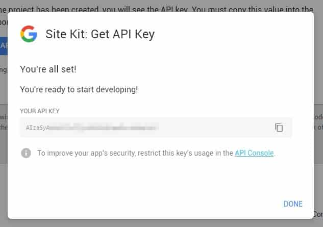 How to install and configure Google Site Kit in WordPress? 27