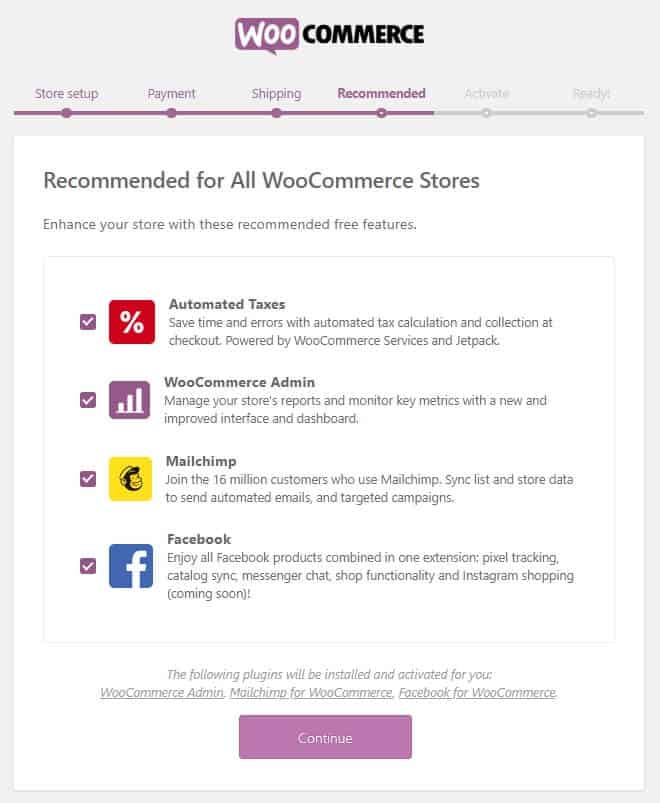 How to set up WooCommerce for Online Store in WordPress? 7