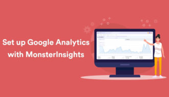 How To Set Up Google Analytics With MonsterInsights 13