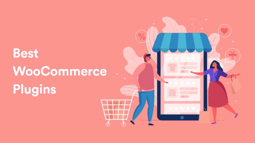 25+ Best WooCommerce Plugins to Boost Sales in 2020 [Must Have] 1